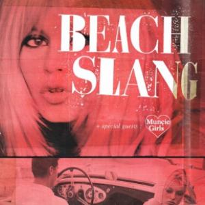 Concert BEACH SLANG