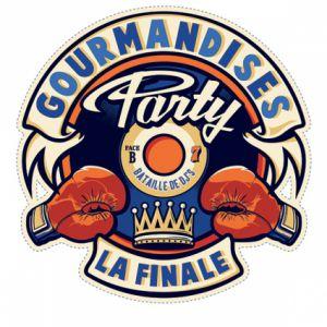 GOURMANDISES PARTY #7 @ Le Fil - SAINT ETIENNE