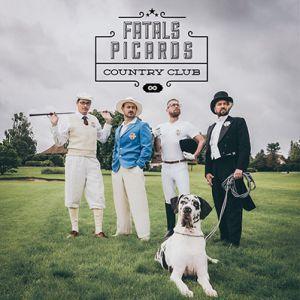 Concert LES FATALS PICARDS + JACQUES & JACQUES