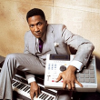Soir�e Q-TIP (A TRIBE CALLED QUEST) Dj Set