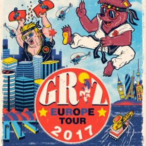 Concert Griz