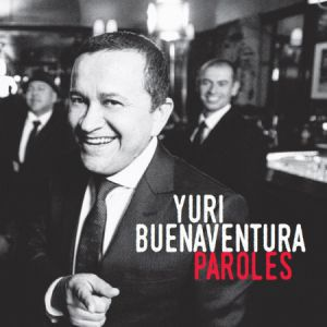 YURI BUENAVENTURA @ ELMEDIATOR - PERPIGNAN