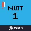 Festival NUIT 1 à LYON @ Anciennes Usines Brossette - Billets & Places