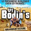 Les Bodin'S - Nice - Activités - Humour