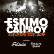 ESKIMO CALLBOY + PALISADES + HER NAME IN BLOOD
