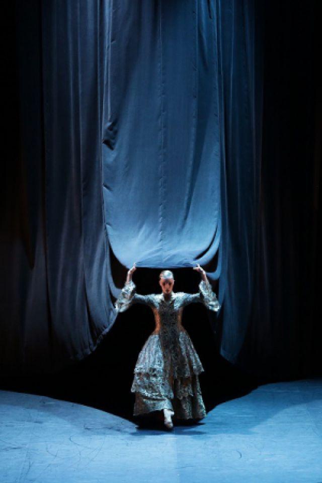 LA BELLE ET LA BÊTE @ Le Colisée - Théâtre de Roubaix - ROUBAIX