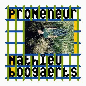 MATHIEU BOOGAERTS + GARDEN WITH LIPS @ LA CARENE - Brest
