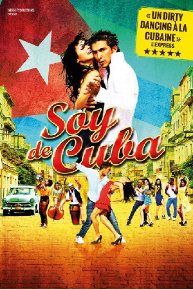 SOY DE CUBA @ LE SILO - MARSEILLE