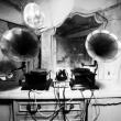 Soirée PHONOGRAPHE CORP w/ ANTHONY SHAKE SHAKIR + WBEEZA + PURSIM à Paris @ Le Batofar - Billets & Places