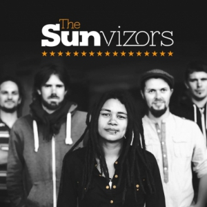 The sunvizors + la classe internationale @ Chato'do - Blois