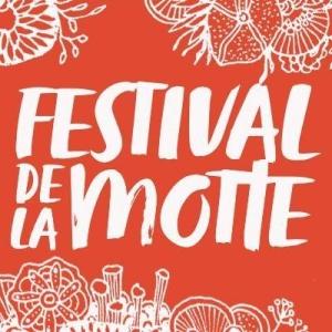 FESTIVAL DE LA MOTTE - VENDREDI @ Motte Féodale de Siecq - SIECQ
