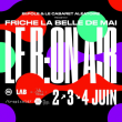 Festival LE B:ON AIR # PASS 1 SOIR # VENDREDI