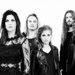 Concert DELAIN + EVERGREY + KOBRA & THE LOTUS