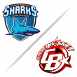 ANTIBES SHARKS / CHOLET