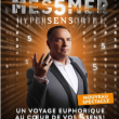Spectacle MESSMER - INTEMPOREL