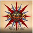 ANGRA - HOLY LAND CELEBRATION TOUR