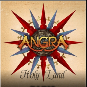 Concert ANGRA - HOLY LAND CELEBRATION TOUR