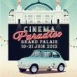 CINEMA PARADISO - PASS JOURNEE