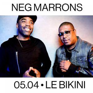 ENTER SHIKARI @ Le Moulin Club - MARSEILLE