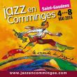 FESTIVAL JAZZ EN COMMINGES - JOUR 1