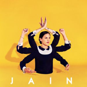 JAIN @ Le Moulin - Marseille