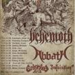 Behemoth / Abbath