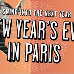 Soirée NEW YEAR'S EVE IN PARIS