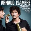 Arnaud Tsamere - Nantes - Activités - Humour