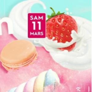 Soirée Illusion #9 - Sweet Sugar