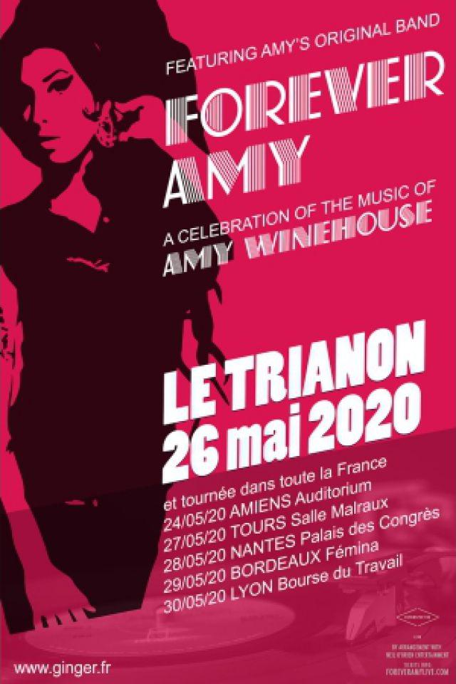 AMY MACDONALD @ Le Trianon - Paris
