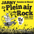 23EME PLEIN AIR DE ROCK - JARNY