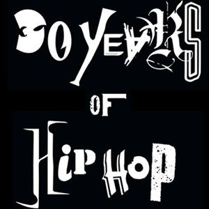 Soir�e FREE YOUR FUNK : 30 YEARS OF HIP HOP ft. BISHOP NEHRU