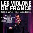 LES VIOLONS DE France