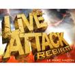 Live Attack Rebirth