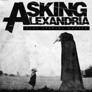 ASKING ALEXANDRIA + GUESTS @ Jas'rod  - Pennes Mirabeau