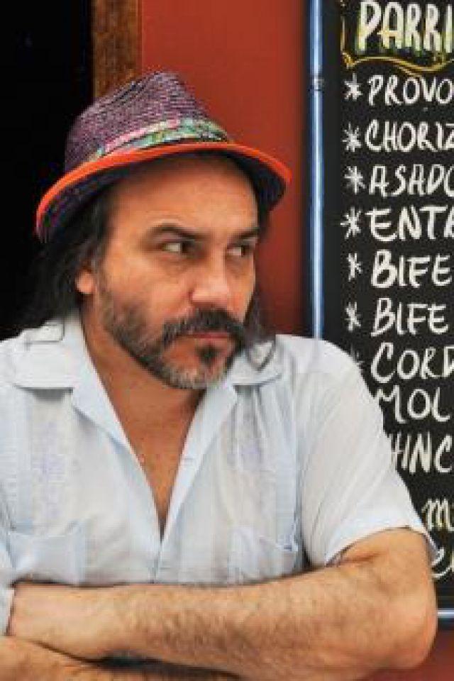 MININO GARAY VAMOS QUARTET @ LA PRESQU'ILE / SMAC 07 - ANNONAY
