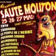 FESTIVAL SAUTE MOUTON 2017 - PASS 2J