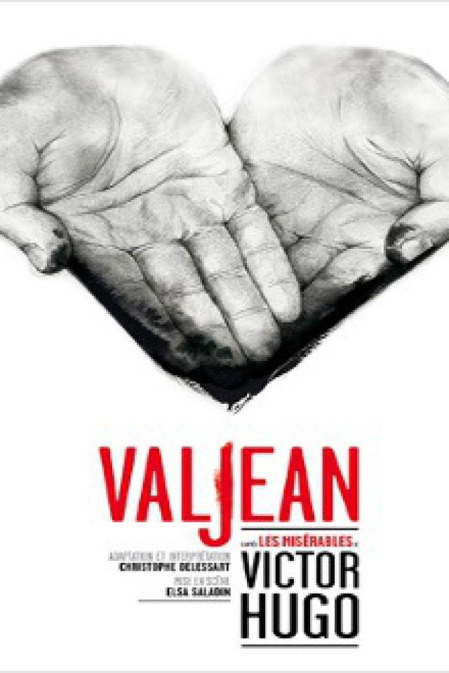 VALJEAN @ Essaïon Théâtre - Paris