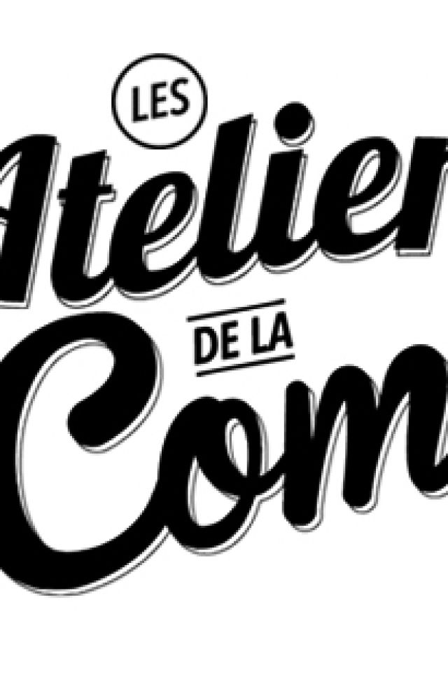 LES ATELIERS DE LA COM @ Les Ateliers De La Com - PARIS - PARIS