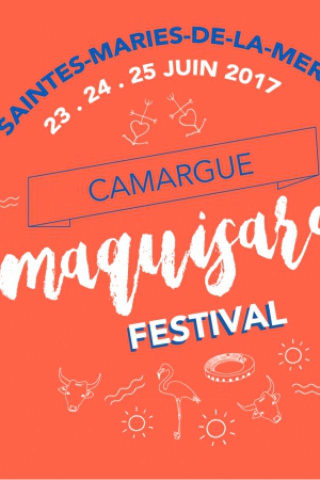 Vendredi 23 Juin - Maquisards Festival  à SAINTES MARIES DE LA MER - Billets & Places