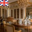 Visite guidée : Appartements privés des Rois (anglais)