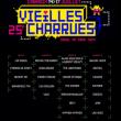 FESTIVAL VIEILLES CHARRUES 2016 JEUDI