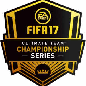 Match eChampionnat de France FIFA 17 Ultimate Team