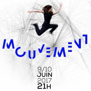 Spectacle MOUVEMENT