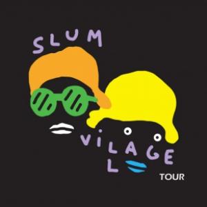 Concert SLUM VILLAGE
