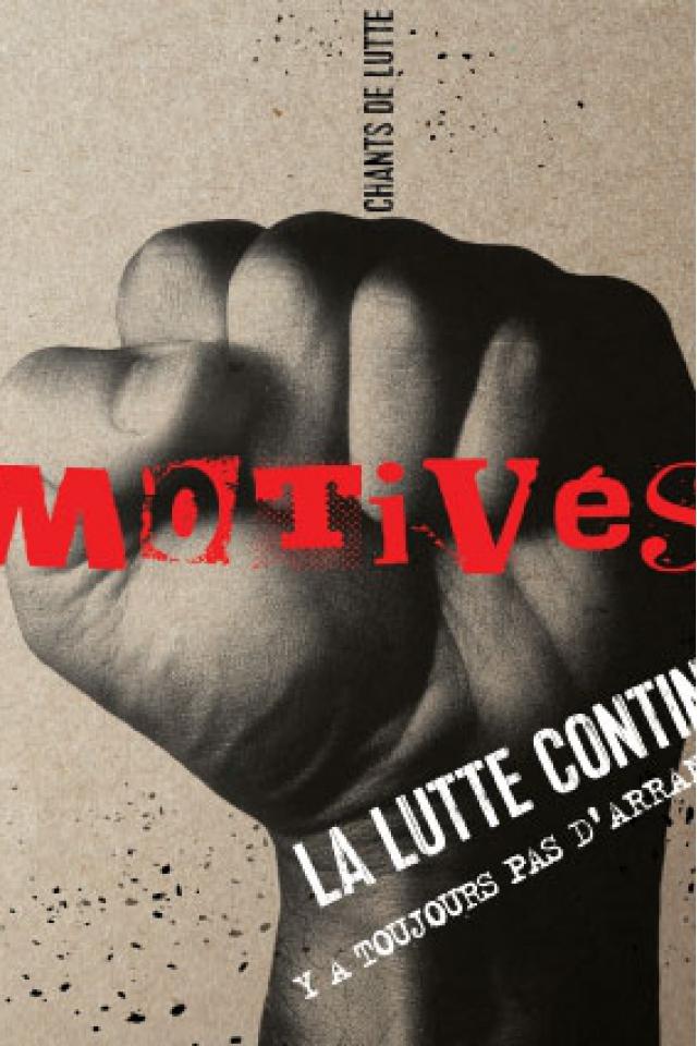 Festival Träce : MOTIVÉS (Mouss & Hakim) + Doolayz & the O @ Le Tamanoir - GENNEVILLIERS