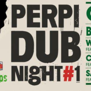 PERPI DUB / BRAIN DAMAGE Live / OBF @ ELMEDIATOR - PERPIGNAN