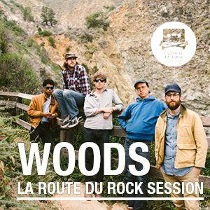 Billets Woods - Paris - La Maroquinerie
