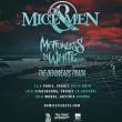 Concert OF MICE & MEN + MOTIONLESS IN WHITE + THE DEVIL WEARS PRADA