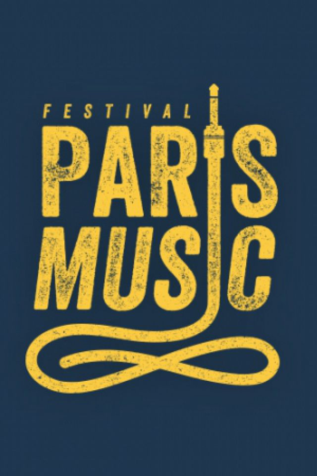 PARIS MUSIC FESTIVAL : COLORADO + MNNQNS + ELLAH A THAUN @ Point Ephémère - Paris